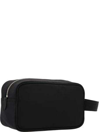 Moschino 'washbag Label' Beauty