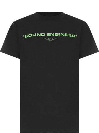 Off-White X Pioneer Dj Se_console 1 T-shirt