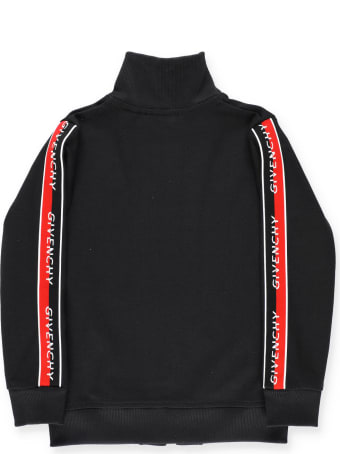 Givenchy Sweatshirt With Loged Band