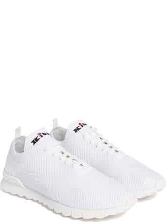 Kiton Shoes Cotton