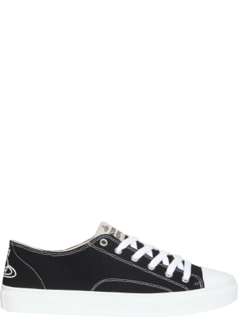 Vivienne Westwood Lace-up Sneakers