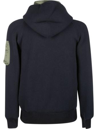 Sacai Double-layered Jacket