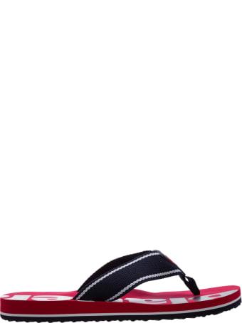 Blauer Kane Flip Flops