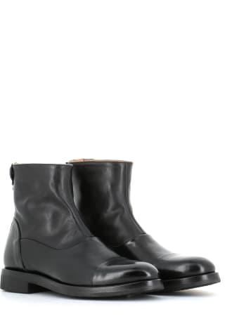 Alberto Fasciani Ankle Boot Camil 70009