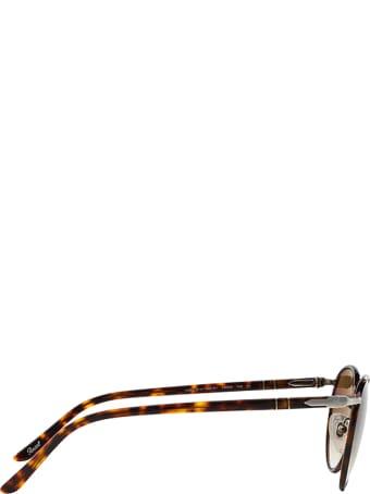 Persol Persol Po2422sj Matte Brown Sunglasses
