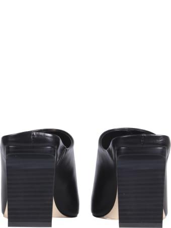 aeyde Winston Sandals