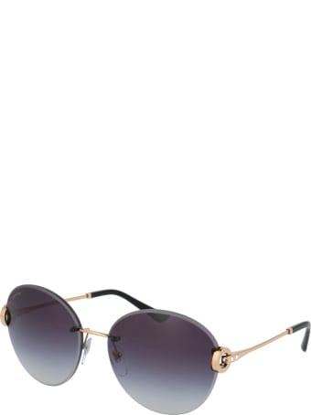 Bulgari 0bv6091b Sunglasses
