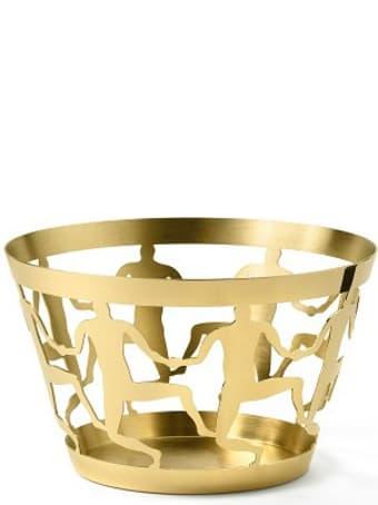 Ghidini 1961 Medium Bowl Polished Gold