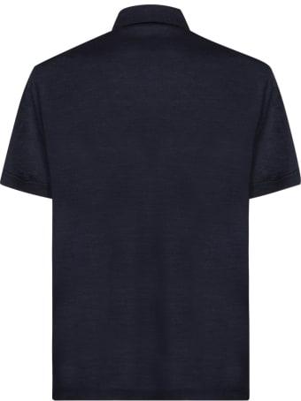 Ermenegildo Zegna Polo Shirt
