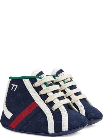 Gucci Baby Gucci Tennis 1977 Sneaker