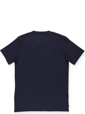 Woolrich Logo T-shirt