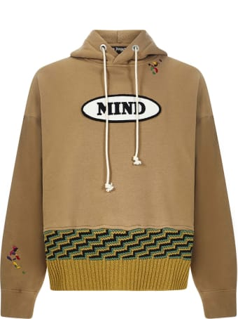 Palm Angels X Missoni Sweatshirt