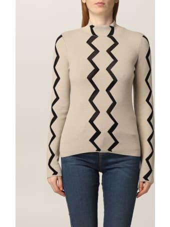 Emporio Armani Sweater Emporio Armani Sweater In Viscose Blend