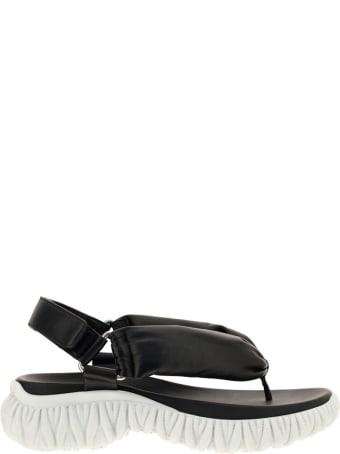 Miu Miu Thong Sandals