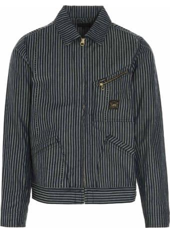 Aries '191' Jacket