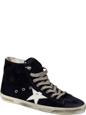 Golden Goose Francy Classic Sneakers