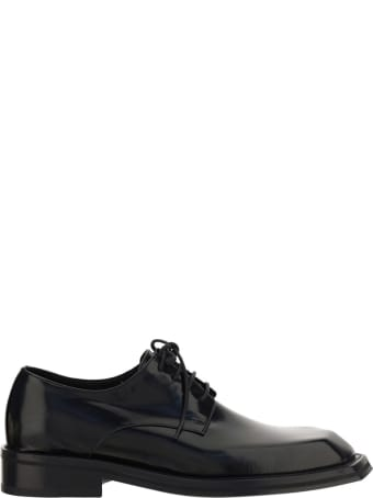 Martine Rose Chiesel Toe Derby Shoes
