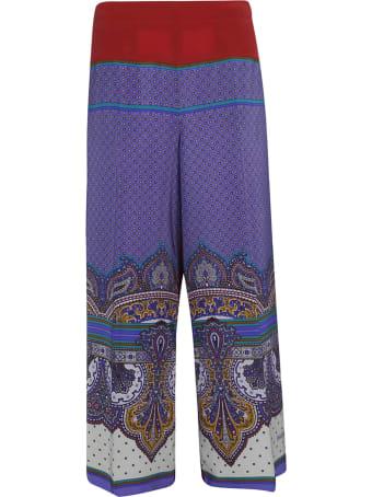 Ibrigu Elegant Pants