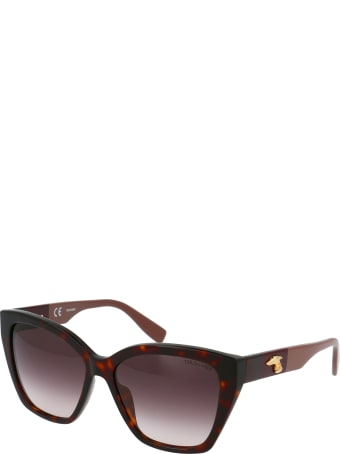 Trussardi Str376 Sunglasses