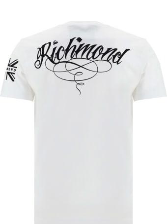John Richmond X Dark Polo Gang T-shirt