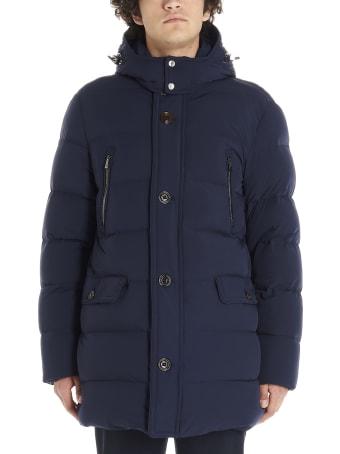 Moorer 'gornier' Jacket