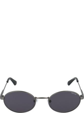 Police Sk557 Sunglasses
