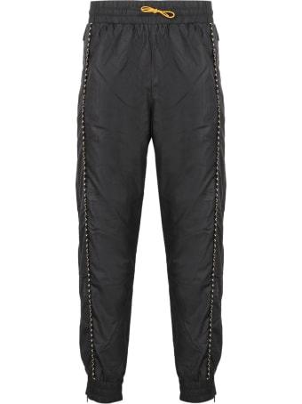 Fendi Draw Track Pants