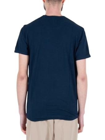 Sun 68 Round Bottom T-shirt Sun 68