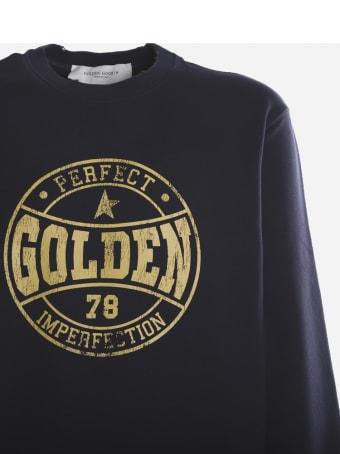 Golden Goose Archibald Cotton Sweatshirt