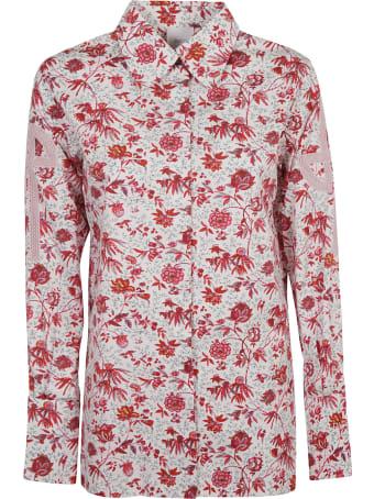 Patou Jp Insert Shirt