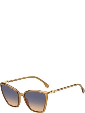Fendi FF 0433/G/S Sunglasses