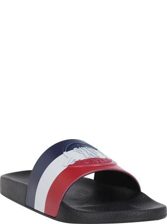 Moncler Slides