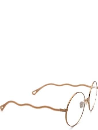 Chloé Chloé Ch0057o Pink Glasses