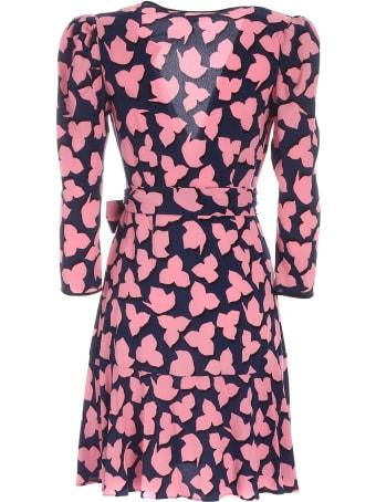 Diane Von Furstenberg - Charlene Dress