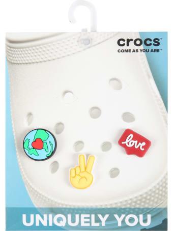 Crocs Multicolor Set For Kids