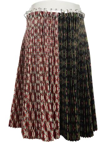 Chopova Lowena Polyester Skirt