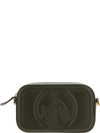 Lanvin Camera Bag