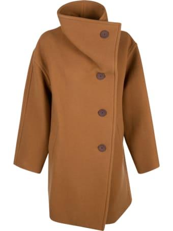 Acne Studios Wrap Coat