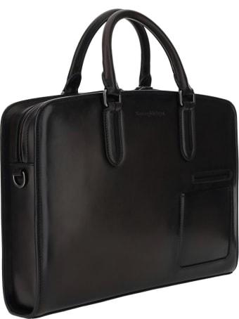 Ermenegildo Zegna Business Blazer Bag