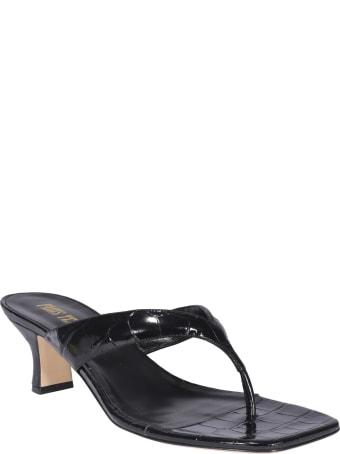 Paris Texas Portofino Sandals