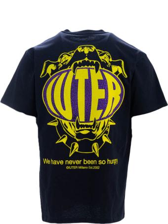 Iuter Iuter T-shirt Cotton