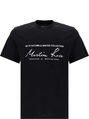 Martine Rose Martin Rose T-shirt