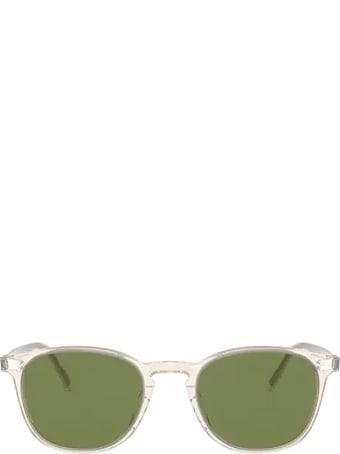 Oliver Peoples Oliver Peoples Ov5397su Buff Sunglasses