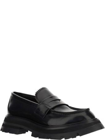 Alexander McQueen Alexander Mc Queen Loafers