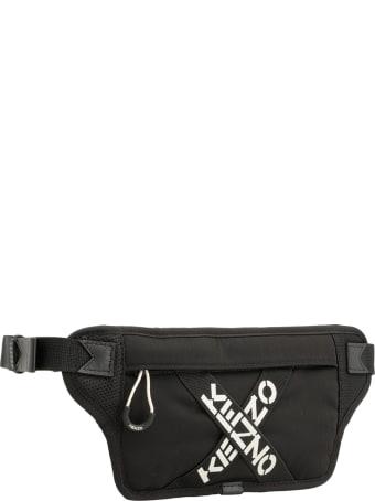 Kenzo Flat Belt Bag