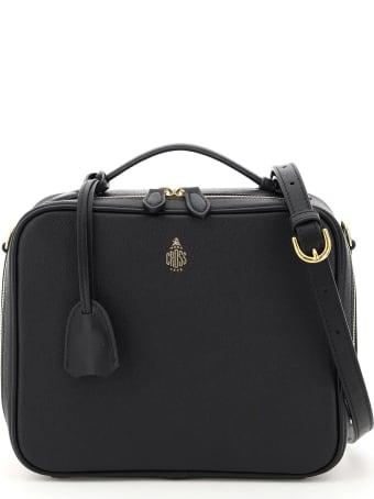 Mark Cross Madison Zip Around Bag