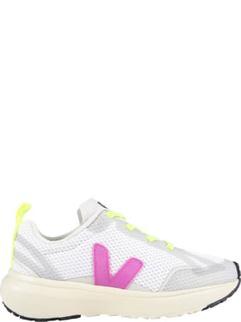 Veja Multicolor Sneakers For Kids