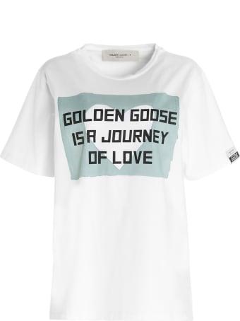 Golden Goose 'aira' T-shirt