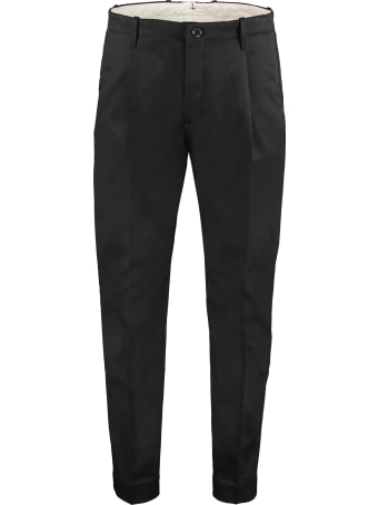 Nine in the Morning Slim Fit Chino Trousers