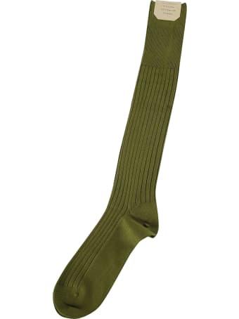 Fortela Ribbed Socks